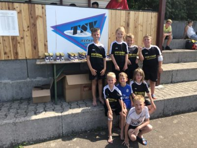 Turnier Wernau 2019