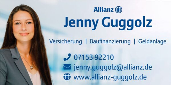 Jenny Guggolz